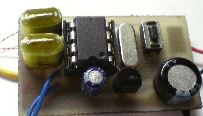 Металлоискатель и пинпойнтер