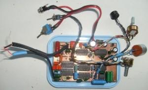 Изготовление металлоискателя Терминатор 3 своими руками