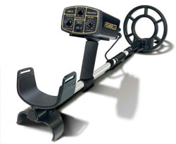 Металлоискатель подводный Фишер 1280х