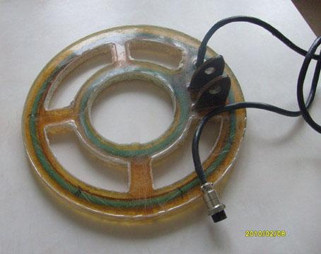 Катушка для металлоискателя Терминатор 3