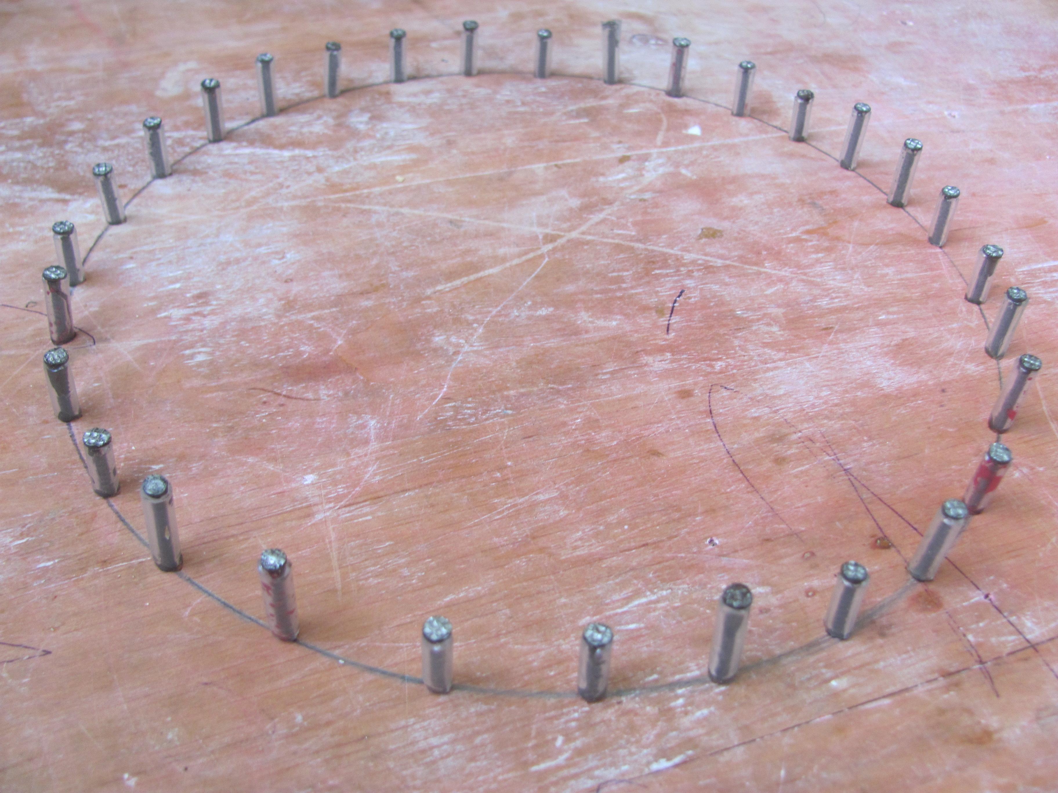 Катушка для металлоискателей своими руками
